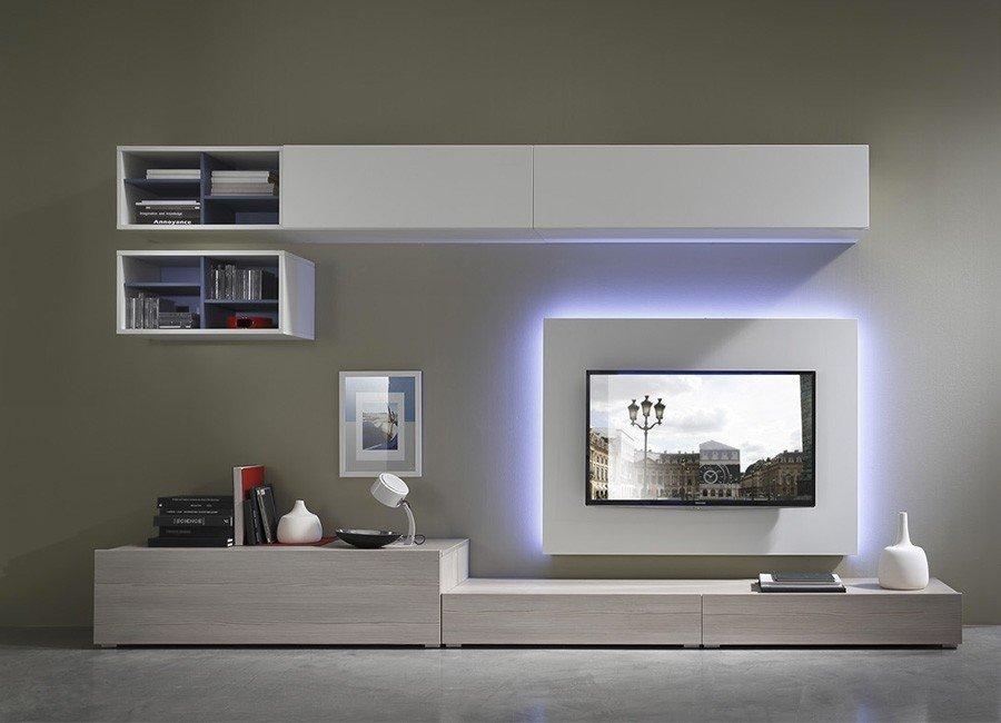 Tv dressoir op maat