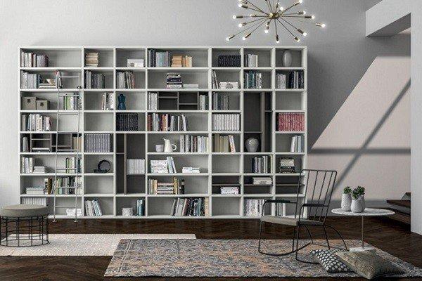 Lundia Open Boekenkast.Boekenkast Op Maat Laten Maken Dat Kan Bij Lundia Oldenzaal