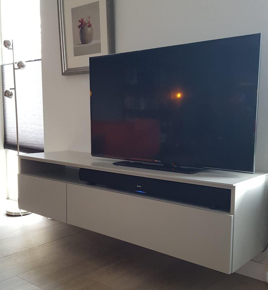 Tv Kast Op Maat Laten Maken Bij Lundia Uw Kast Op Maat