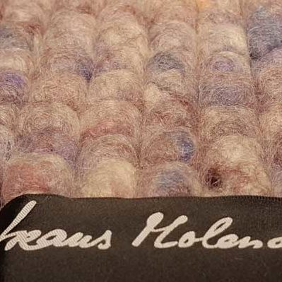 Frans Molenaar vloerkleed Beach Life 100% wol