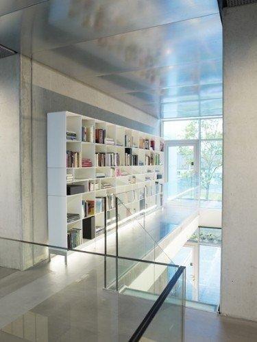 Boekenkast Op Pootjes.Abc Reoler Quadrant Moderne Design Boekenkasten Nu 10 Korting