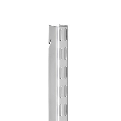 Wandrailsysteem Elfa hangrails platinum