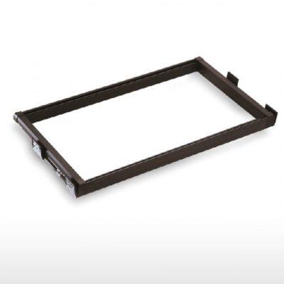 uittrekbare frame moka