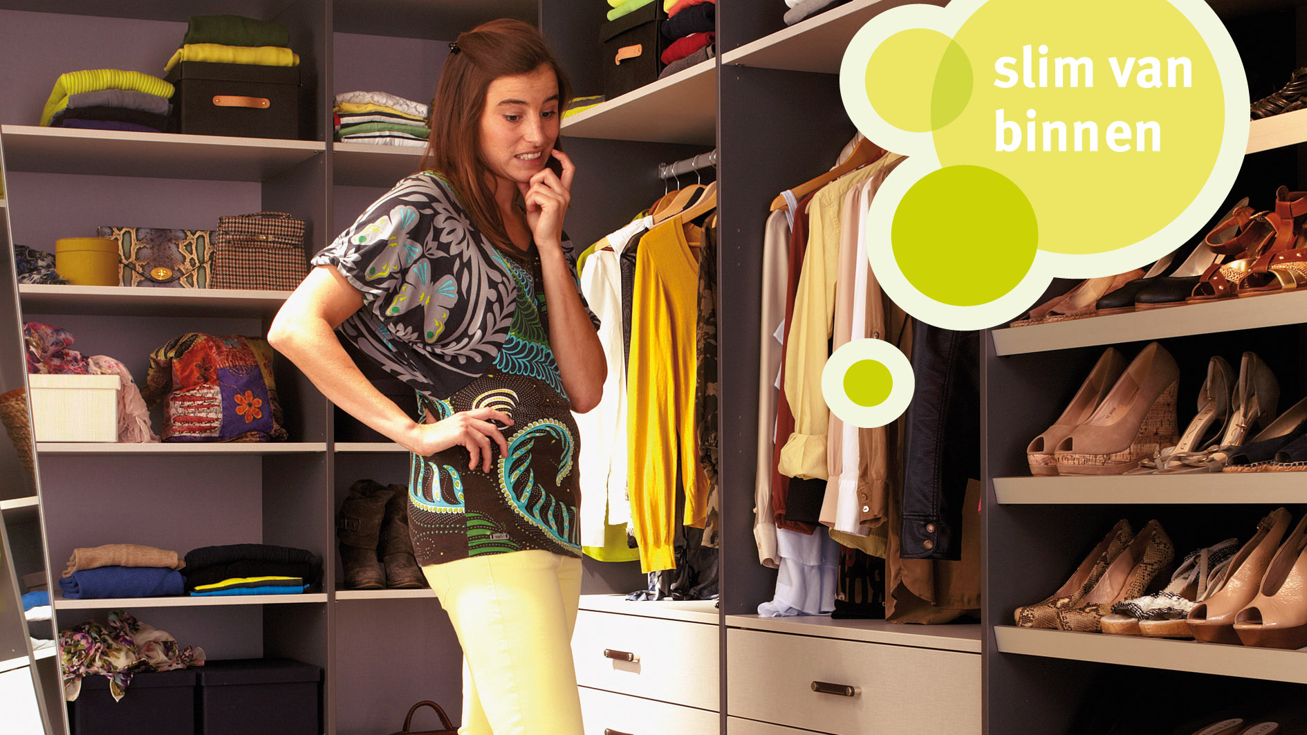 walk in closet raffito
