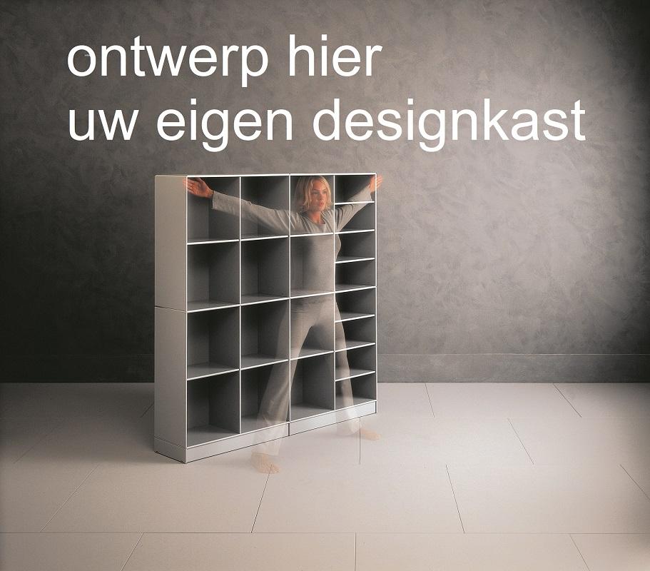 Abc Reoler Quadrant Moderne Design Boekenkasten Nu 10 Korting