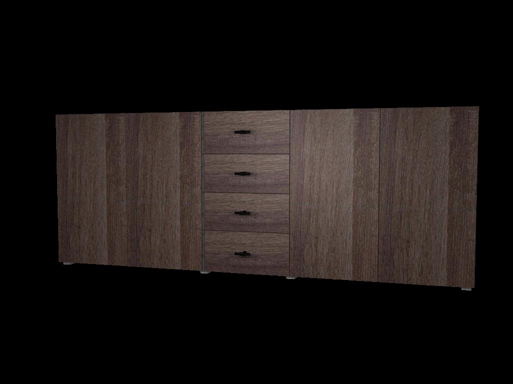 Raffito dressoir