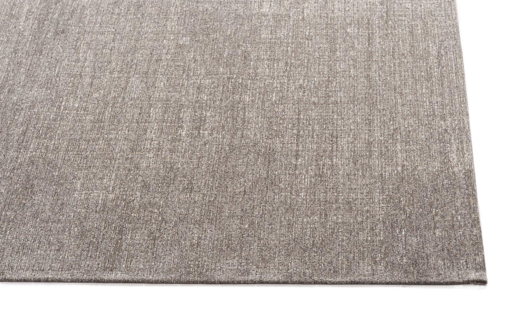 emir grijs vloerkleed hoek