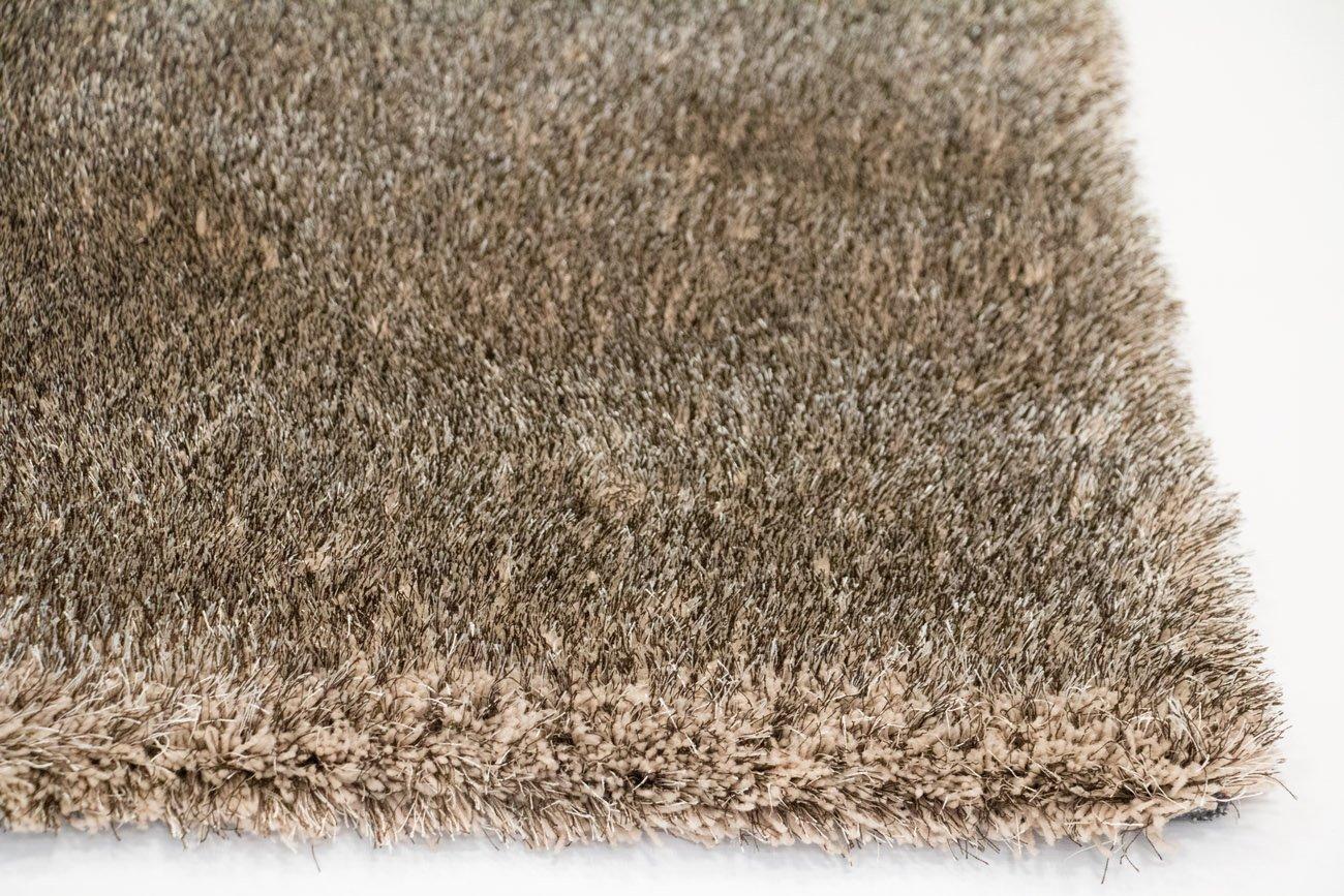 lagomix beige vloerkleed hoek