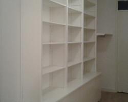 Lundia Original boekenkast met deuren