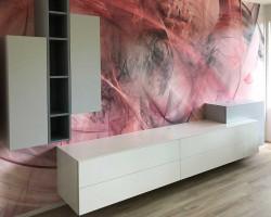hangend-tv-meubel op maat