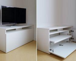 tv meubel voor sonos soundbar