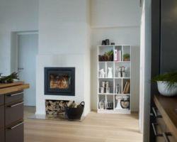ABC Reoler Quadrant keukenkast wit