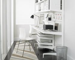 Elfa home office