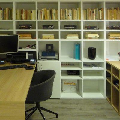 thuiswerkkantoor