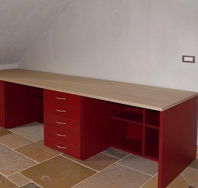 thuiswerken landelijk rood